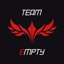Team Empty