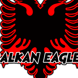 BALKAN EAGLES