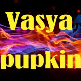 Vasya Pupkin