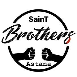 saintBROTHERS