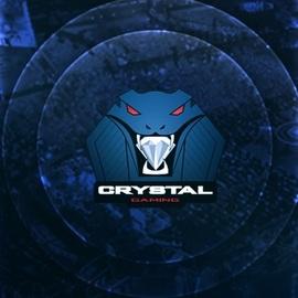 Crystal-Gaming
