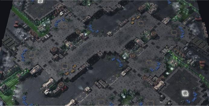 Кислотный завод РВ