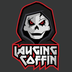 Lauging Coffin