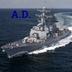 Active Destroyers