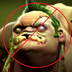 No Pudge