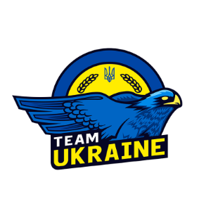 Team Ukraine Blue