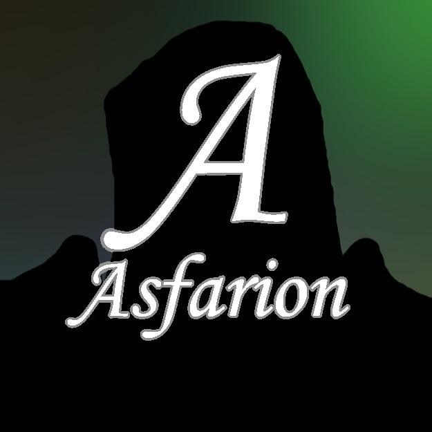 Asfarion