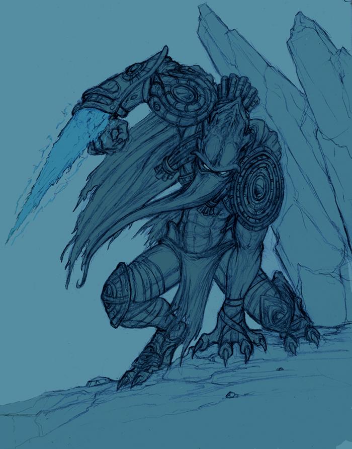 Wehrwolf