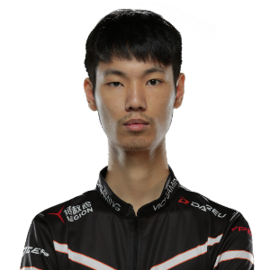 Newbee Young vs EHOME - China: Group Stage - starladder com