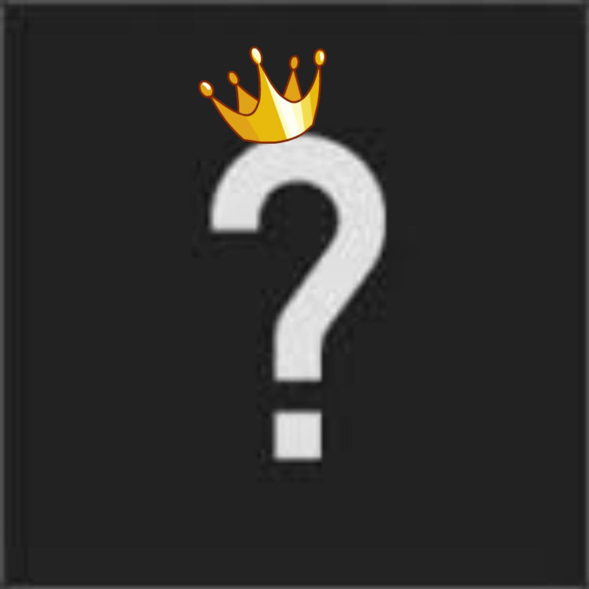 картинка вопрос с короной подозревают
