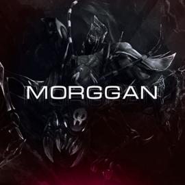 MorGGaN