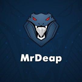 MrDeap