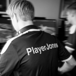 PlayerJones