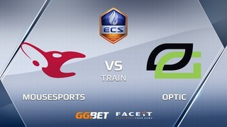 mousesports vs OpTic, inferno, ECS Season 6 Europe